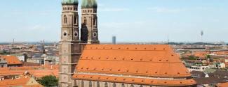 Séjour linguistique en Allemagne pour un lycéen Munich