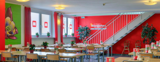 Programme d'été pour étudiants (Munich en Allemagne)