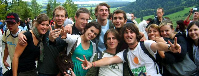 Did Deutsch-Institut - Munich pour étudiant (Munich en Allemagne)
