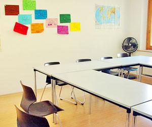 1 - Did Deutsch-Institut - Munich pour étudiant