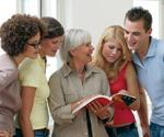 2 - Préparation d'un examen ou test d'Allemand pour étudiant