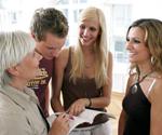 3 - Préparation d'un examen ou test d'Allemand pour étudiant