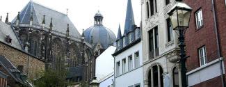 Séjour linguistique en Allemagne pour un lycéen Rhénanie du Nord - Westphalie