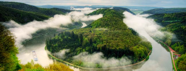 Rhénanie-Palatinat - Camp Linguistique Junior à Rhénanie-Palatinat