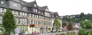 Séjour linguistique en Allemagne pour un lycéen Rhénanie-Palatinat