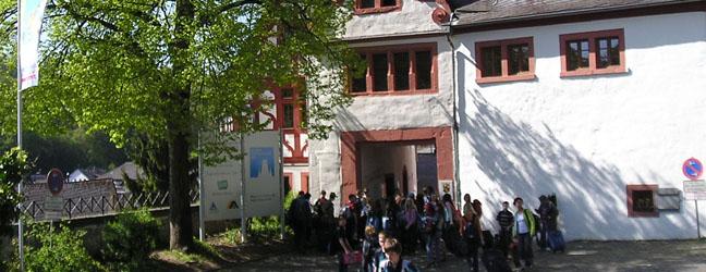 Programme d'été sur campus pour enfants et ados (Rhénanie-Palatinat en Allemagne)