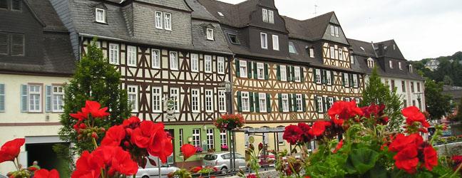 Séjour linguistique d'été junior Astur - Diez (Rhénanie-Palatinat en Allemagne)