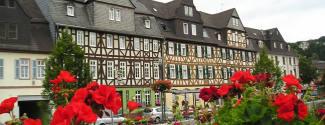 Séjour linguistique en Allemagne pour un enfant - Astur - Diez Junior - Rhénanie-Palatinat