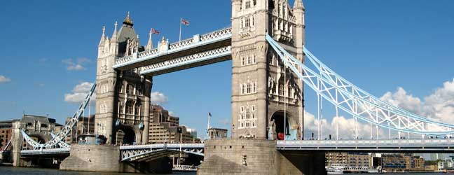 Exclusive London Discovery en Angleterre pour enfant