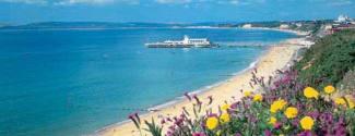 Séjour linguistique en Angleterre pour un adolescent Bournemouth