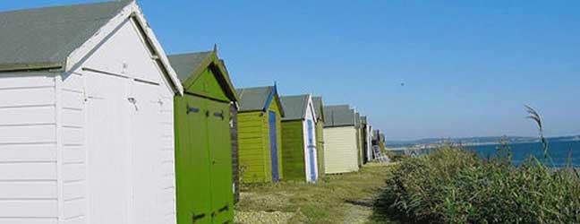 Bournemouth - Séjour linguistique à Bournemouth