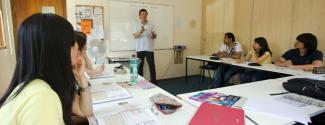 Cours d'Anglais et Business pour un lycéen