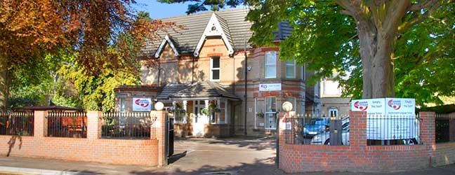 Camp Linguistique Cavendish School (Bournemouth en Angleterre)