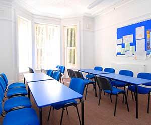 2 - Camp Linguistique Cavendish School
