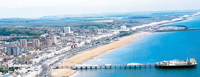 Brighton - Séjour linguistique à Brighton pour un professionnel