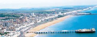 Séjour linguistique en Angleterre pour un lycéen Brighton