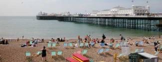 Séjour linguistique en Angleterre pour un adolescent Brighton