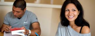 Cours d'Anglais et IELTS pour un adolescent