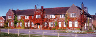 Camp Linguistique Junior en Angleterre - Plumpton College - Junior - Brighton