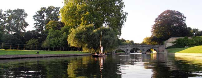 Cambridge (Région) - Immersion chez le professeur à Cambridge pour un adolescent