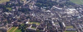 Camp Linguistique Junior en Angleterre Cambridge