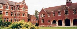 Cours d'Anglais et Trinity College pour un lycéen