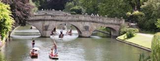 Cours d'Anglais et Examens de Cambridge