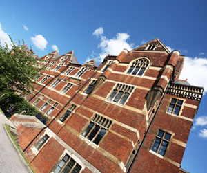 1 - Camp linguistique d'été junior BELL - Cambridge - The Leys School