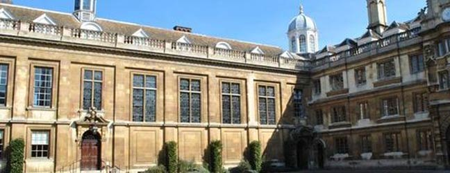 Camp linguistique d'été junior Bucksmore - Clare College - Université de Cambridge (Cambridge en Angleterre)