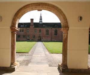 1 - Camp linguistique d'été Magdalene College