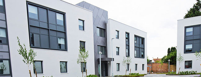 Programme résidentiel étudiants & adultes - English in Canterbury (Canterbury en Angleterre)
