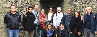 Séjour linguistique au Royaume-Uni pour un étudiant - English in Canterbury - Canterbury