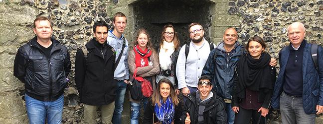 Programme résidentiel Junior - English in Canterbury (Canterbury en Angleterre)