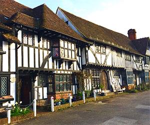 1 - Programme résidentiel Junior - English in Canterbury