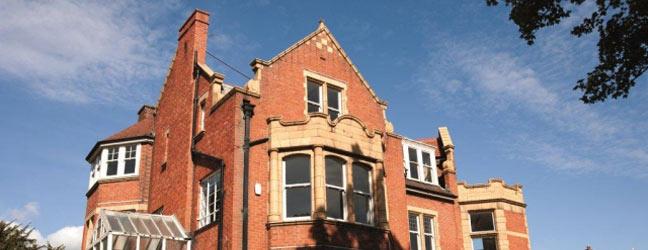 Camp linguistique junior Earlscliffe College (Folkestone en Angleterre)