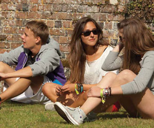 1 - Camp linguistique junior Earlscliffe College