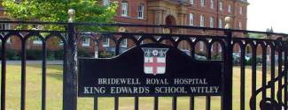 Séjour linguistique en Grande-Bretagne - King Edwards School - Junior - Guildford
