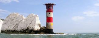 Séjour linguistique en Angleterre pour un lycéen Ile de Wight