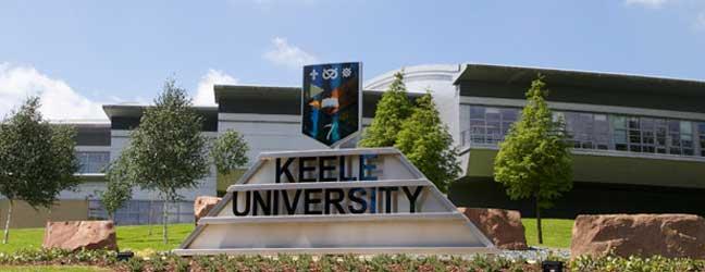 Keele - Camp Linguistique Junior à Keele