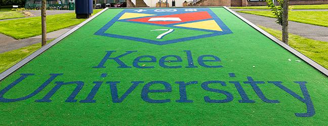Programme d'été adolescents Campus Keele University (Keele en Angleterre)