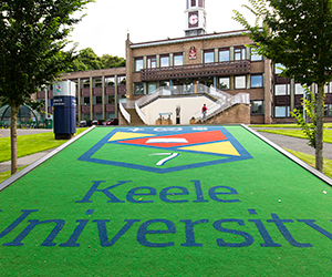 1 - Programme d'été adolescents Campus Keele University