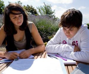 Cours intensif d'Anglais en mini groupe sur campus - Programme Junior mini groupe en immersion chez le professeur - Kent