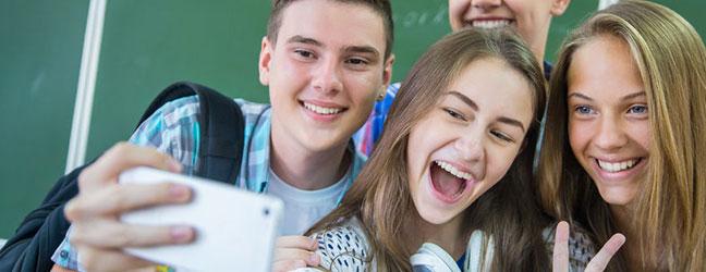 Camp linguistique d'été junior - Leeds Swarthmore Education Centre (Leeds en Angleterre)