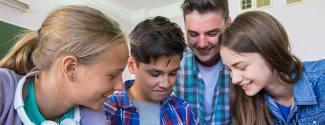 Voyages linguistiques en Angleterre pour un lycéen - Swarthmore Education Centre - Junior - Leeds