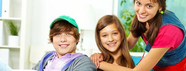Programme intensif d'été pour adolescents (Leeds en Angleterre)