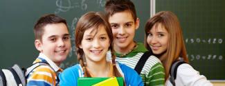 Voyages linguistiques en Angleterre pour un enfant - Swarthmore Education Centre - Junior - Leeds
