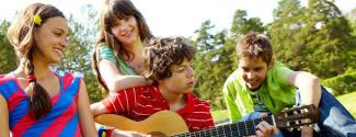 Camp Linguistique Junior au Royaume-Uni - Swarthmore Education Centre - Junior - Leeds