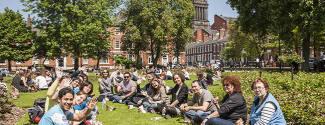 Séjour linguistique en Grande-Bretagne pour un professionnel - CES - Leeds