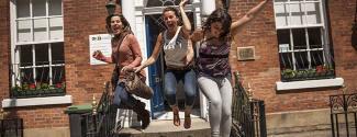 Séjour linguistique en Angleterre pour un étudiant - CES - Leeds