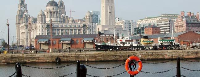 Liverpool (Région) - Immersion chez le professeur à Liverpool pour un adolescent